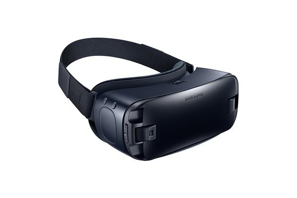 Samsungin uudistetut Gear VR -lasit sisältävät muutamia parannuksia