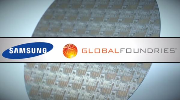 Samsung ja Globalfoundries aloittavat yhteistyön 3D-transistoreissa
