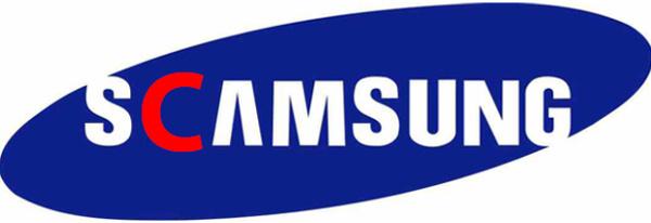 Samsungin pimeä puoli: Kartelleja, veronkiertoa ja patenttien tietoisia loukkauksia