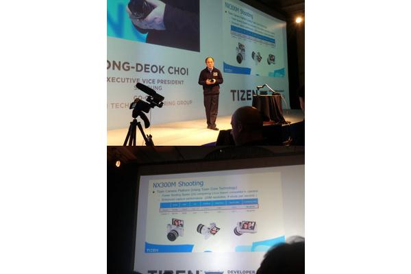 Samsung lähettänyt kutsuja MWC:ssä järjestettävään Tizen-julkaisuun