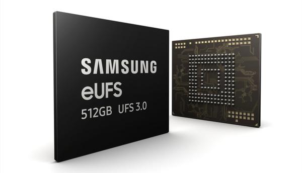 Samsung otti pahasti osumaa – Muistimarkkinat katosivat alta