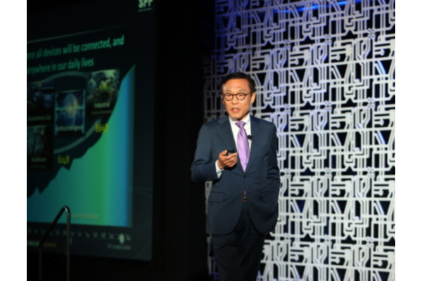 Samsung to challenge TSMC with a new business and 4 nm chips