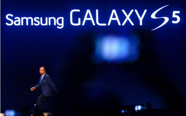 Samsungin Galaxy S5 -julkaisukvartaali oli surkeampi kuin osattiin odottaa