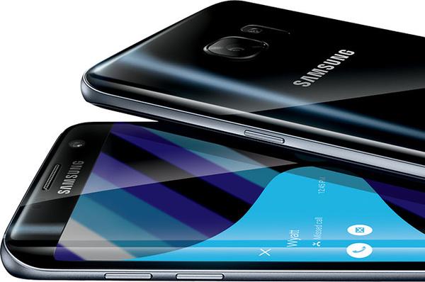 Kaareva näyttö tulee iPhoneen ensi vuonna