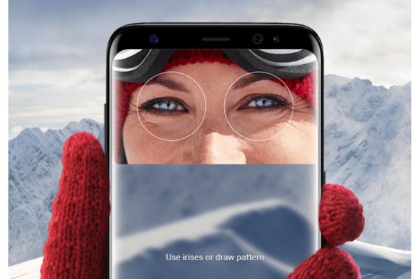 Hakkerit tekivät sen taas: Galaxy S8:n tunnistusmenetelmä kierrettiin