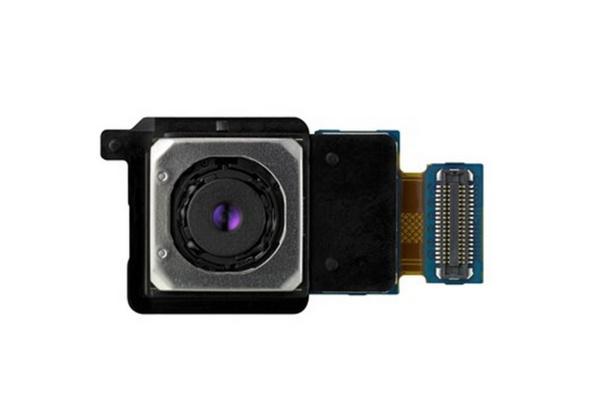 Galaxy S6:n kameran takaa paljastui tuttua tekniikkaa