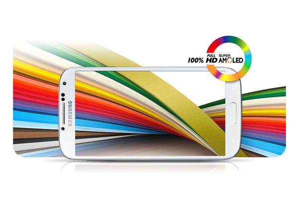 Samsungin AMOLED-näytöt ei kiinnosta ketään yhtiön ulkopuolella