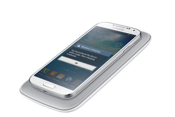 Samsung: Tästä vuodesta tulee käännekohta langattomalle lataukselle