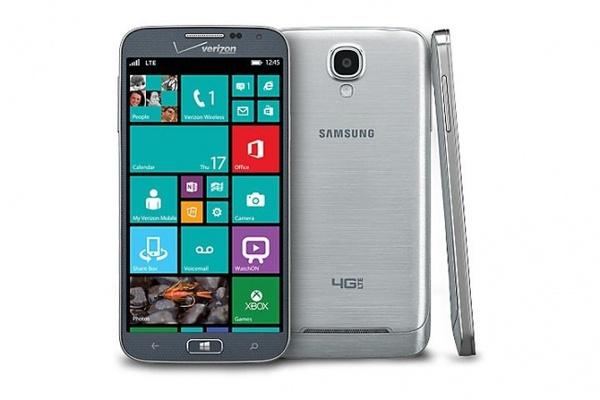 Samsungin uusi puhelin haastaa Nokia Lumia Iconin