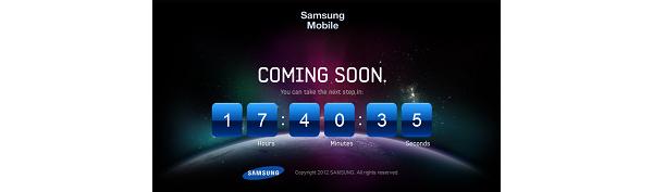 Samsungin laskuri tikittää tgeltaayehxnx.comissa