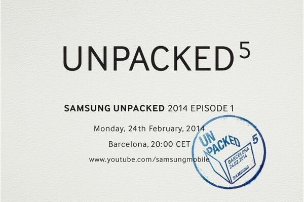Samsung esittelee uutuuksia Barcelonassa – nähdäänkö Galaxy S5 jo?