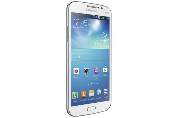 Samsung julkisti jättiläiskokoiset Galaxy Mega -puhelimet - näytön koko jopa 6,3 tuumaa