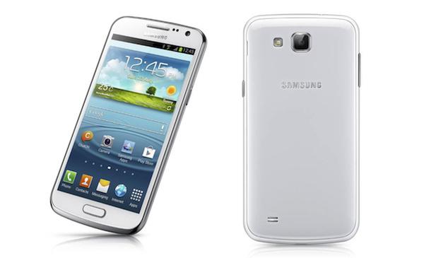 Samsung julkaisi Galaxy Premierin