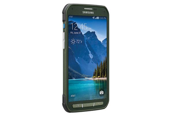 SamMobile: Samsungin kovaan käyttöön tarkoitettu Galaxy S5 Active tulossa myös Eurooppaan
