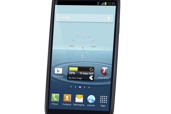 Galaxy S III saa 4G-yhteydet myös Suomessa