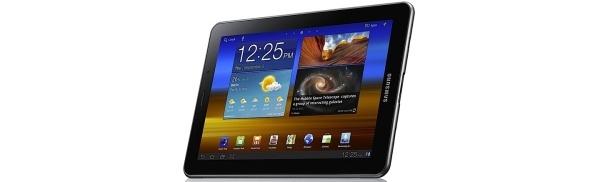 Galaxy Tab 7.7 vedettiin pois esiltä Berliinissä