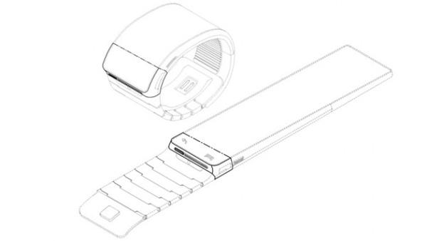 Tavaramerkkihakemus vahvistaa Samsungin kellon nimeksi Galaxy Gear