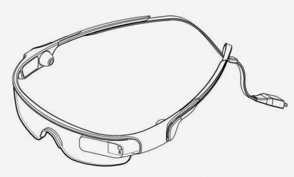 Huhu: Samsungin älylasit odotettavissa ensi vuoden maaliskuussa
