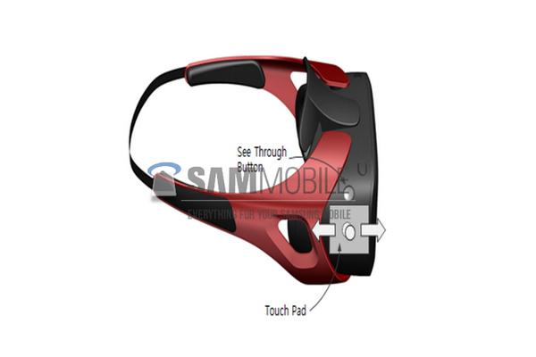 SamMobile: Samsung julkistamassa Gear VR -virtuaalitodellisuuslaitteensa syyskuussa
