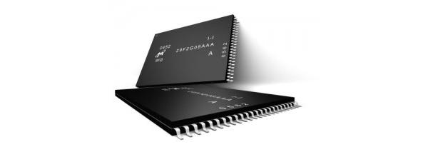 IBM ja Samsung yhdessä kehittämään uusia prosessitekniikoita