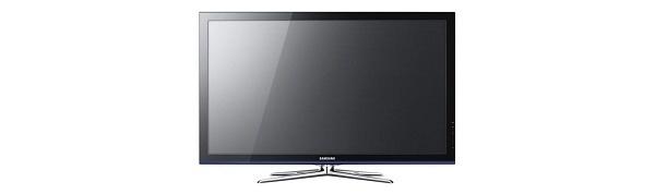 Samsungilta uusia 3D-LCD- ja -plasmatelevisioita