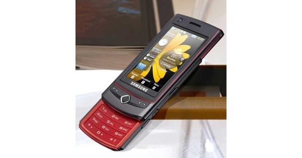 Samsungilta mielenkiintoinen Ultra Touch -puhelin