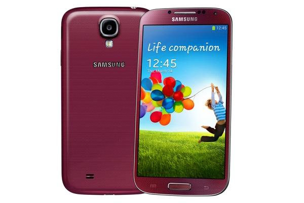 Samsung Galaxy S4 sai maailman ensimmäisenä älypuhelimena TCO-sertifikaatin