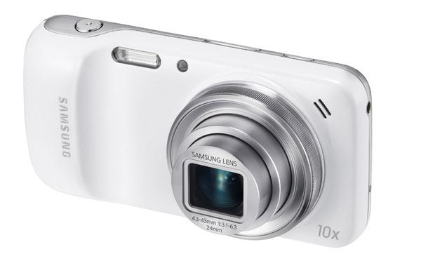 Samsung uudisti organisaatiotaan: Tavoitteena lopettaa Nokian kamerakuninkuus?