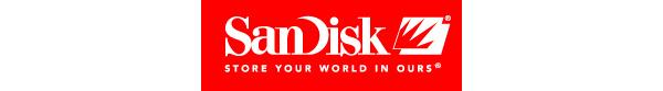 SanDiskiltä maailman pienin 64 GB:n SSD-asema