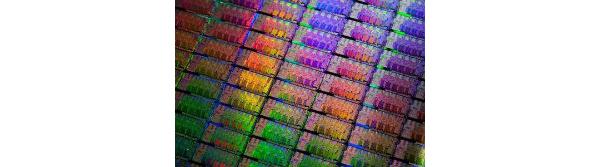 Intel panostaa 3,3 miljardia uusiin 450 mm tuotantolaitoksiin