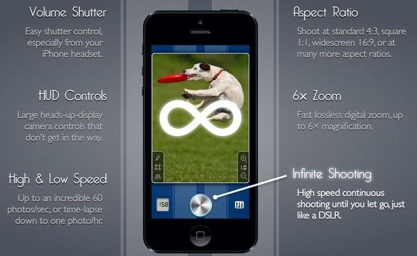 Apple osti yhden miehen yhtiön: Luvassa voi olla huomattava parannus iPhonen kamerasovellukseen