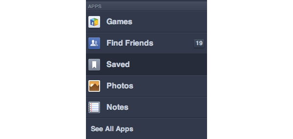 Facebook looking to take on offline read-it-later apps like Pocket