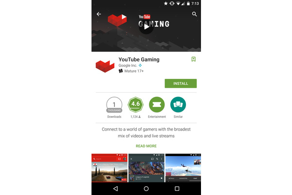 YouTube Gaming is here and ready to take on Twitch
