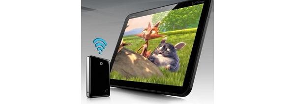 Seagate lisäsi Android-tuen GoFlex Satelliteen