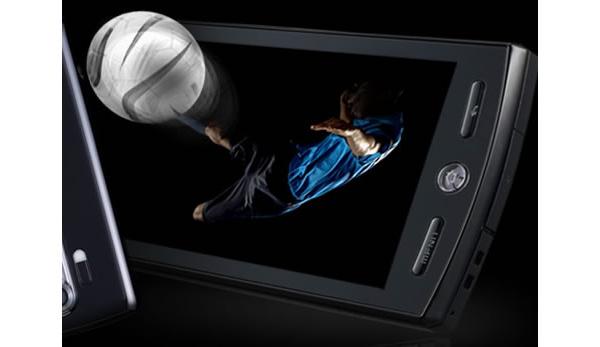 Sharp ryhtyy valmistamaan viiden tuuman Full HD -näyttöjä