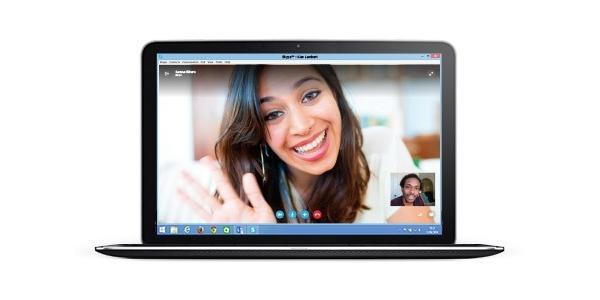 Skype-puheluita voi soitella tulevaisuudessa pelkällä selaimella