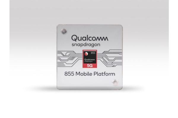 Qualcomm paljasti Snapdragon 855:n saloja