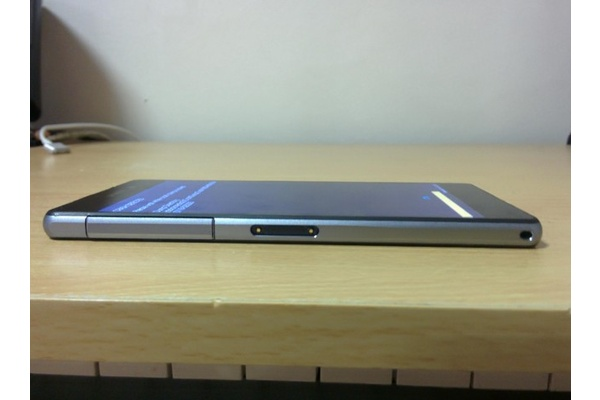 Sonyn Xperia Z2:n tekniset tiedot paljastuivat