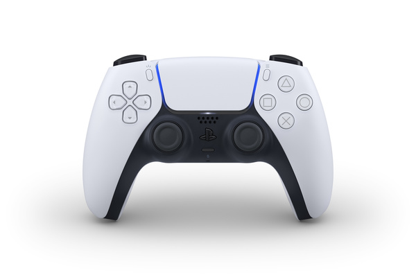 PlayStation 5 controller has finally been revealed!