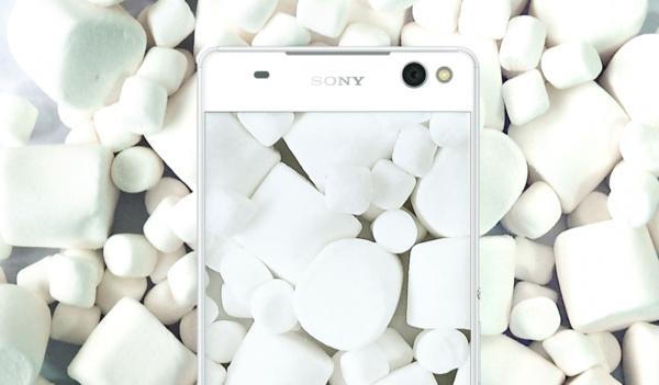 Tarkista täältä: Päivittyykö sinun Xperia-puhelin Android Marshmallowiin