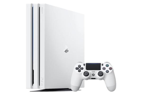 Päivän diili: PlayStation 4 Pro nyt 319 euroa - säästä 70 euroa