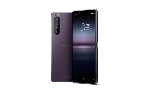 Sony Xperia 1 II -lippulaivapuhelin saapui ennakkotilattavaksi - hinta 1199 euroa, kaupan päälle WH-1000XM3 -vastamelukuulokkeet