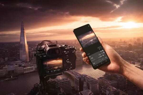 Sonyn Xperia 1 III -huippupuhelin on saamassa kaksi Android-käyttöjärjestelmäpäivitystä
