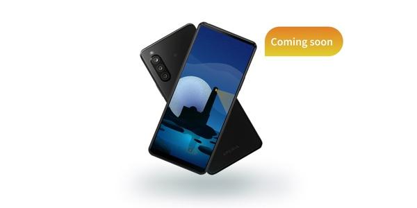 Sony Xperia 10 II saa pian tuen Sailfish X -käyttöjärjestelmälle