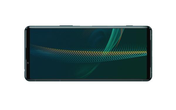 Xperia 5 III saapuu myyntiin lokakuun alussa 999 euron hinnalla