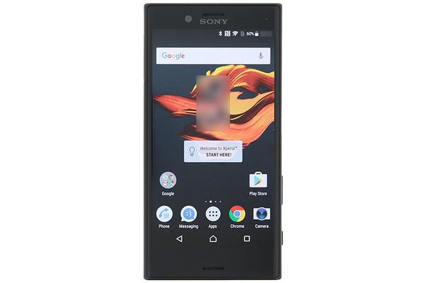 Sony Xperia X Compact esittäytyy vuotokuvassa – jatkoa kehutuille Compact-älypuhelimille?
