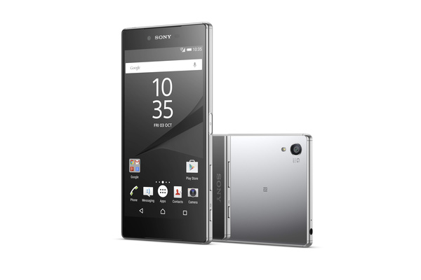 Sonyn Xperia Z5 -puhelimet saivat kamerapäivityksen