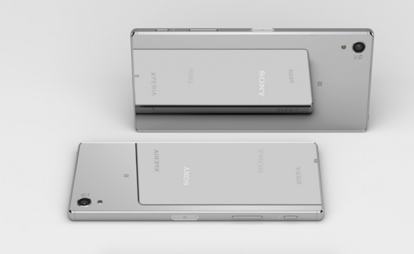Sonyn Android-lippulaivat julki – Xperia Z5 Premiumissa älyttömän tarkka 4K-näyttö
