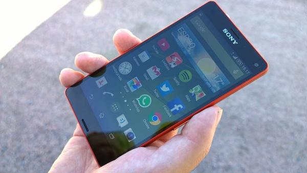 Sonylta jatkoa onnistuneelle kompaktille älypuhelinmallille?