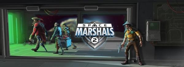 Space Marshals 2 julkaistiin - jatko-osa villiä länttä ja scifiä yhdistelevälle hittipelille